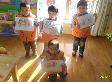 辽宁葫芦岛吉的堡国际幼儿园招聘1名外教